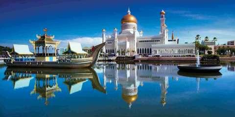 Μπρουνέι brunei χώρες που δεν γνωρίζουν τι θα πει εφορία