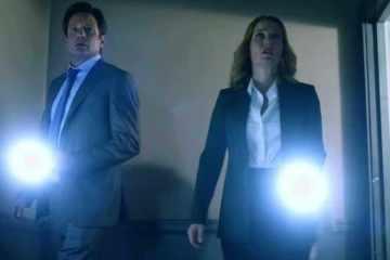 Κυκλοφόρησε το πρώτο τρέιλερ της σειράς του The X-Files