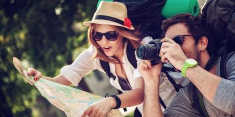 Τα λάθη των... αρχάριων ταξιδιωτών