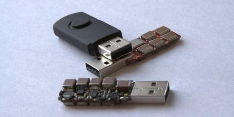 USB που καταστρέφει τους υπολογιστές