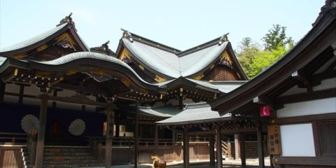 Ise Grand Shrine Σε αυτά τα 7 μέρη του κόσμου η είσοδος απαγορεύεται