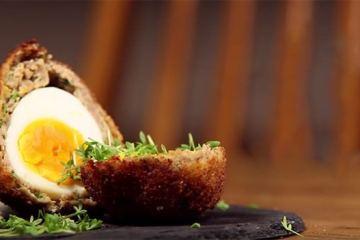 12 πράγματα που μπορείτε να κάνετε με ένα αβγό (Video)