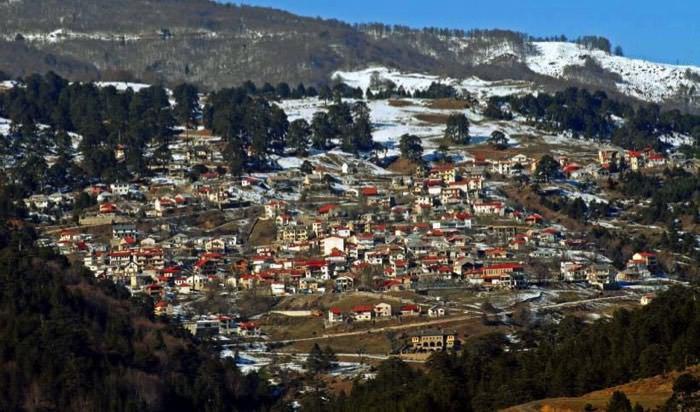 Γρεβενά: Η πόλη της φύσης!