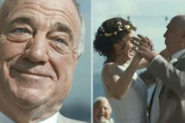 Η καλύτερη ελληνική διαφήμιση που έχουμε δει εδώ και πολύ καιρό.