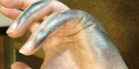 θα καταλάβουν μόνο οι αριστερόχειρες