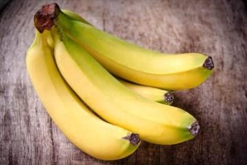 προβλήματα που λύνει η μπανάνα
