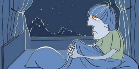 Δείτε ΠΟΙΟΣ είναι ο λόγος που ξυπνάμε μέσα στη μέση της νύχτας
