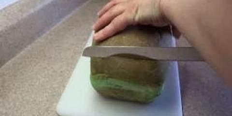 Νομίζετε ότι βλέπετε ένα απλό ψωμί