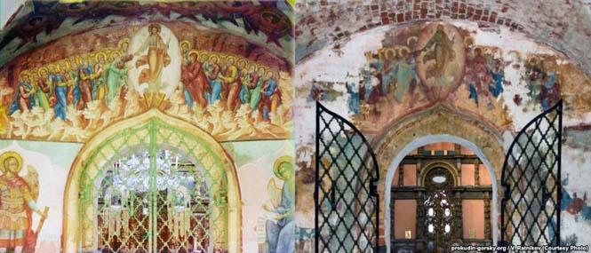Φωτογραφίες 100 ετών από την Ρωσία