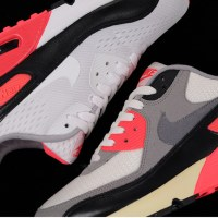 News: Nike Air Max 90 - Infrared Pack