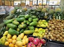 今天的木瓜要$3.49