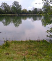 Fishing in Thorpe