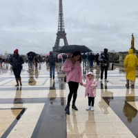 Our Trip to Paris & London