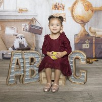 Ariah Turns 3: A Gift Guide For Young Kids