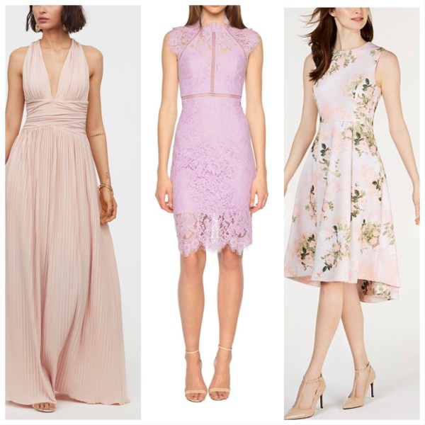 What to Wear to All Those Spring Party Events