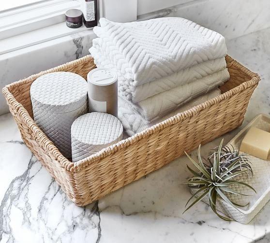 8 Ways to Make Your Bathroom Feel Like a Spa