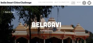 belagavi smart city