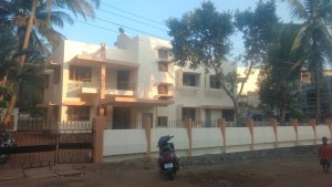 kalpvruksha day care centre for senior citizen at Belagavi