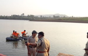 savgaon-lake