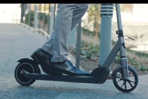 MLA south presses on Cycle board and electric cycle/Scooter