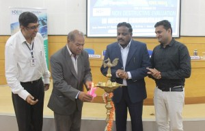 Seminar on space technology and Chandrayaan-2