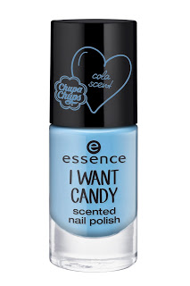 06a72 ess iwantcandy nailpolish cola - PREVIEW: ESSENCE I WANT CANDY