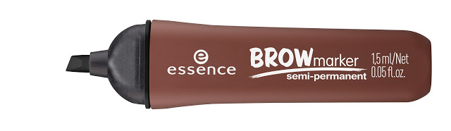 1e143 ess browmarker dark offen - ESSENCE ASSORTIMENT UPDATE HERFST/ WINTER 2017