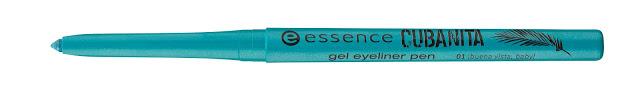 "314c4 ess cubanita geleyelinerpen 01 opend - PREVIEW | ESSENCE TREND EDITION ""CUBANITA"""