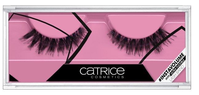4059729031198 Catrice Lash Couture InstaVolume Lashes Image Front View Closed - CATRICE ASSORTIMENT UPDATE HERFST / WINTER 2018