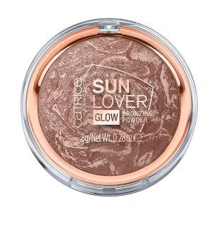 51007 catr sunloverglow bronzingpowder - CATRICE UPDATE HERFST/WINTER 2017/2018