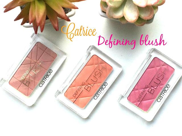 59cde img 6038 - 3x Catrice Defining blush