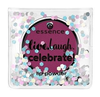 619ae ess live laugh celebrate lip powder01 - PREVIEW: ESSENCE LIVE.LAUGH.CELEBRATE!