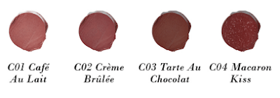 860e8 lipcolor - PREVIEW: CATRICE LIMITED EDITION BLESSING BROWNS