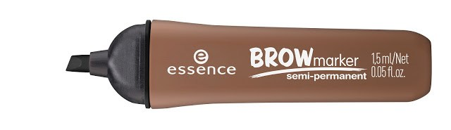 8ee3f ess browmarker light offen - ESSENCE ASSORTIMENT UPDATE HERFST/ WINTER 2017