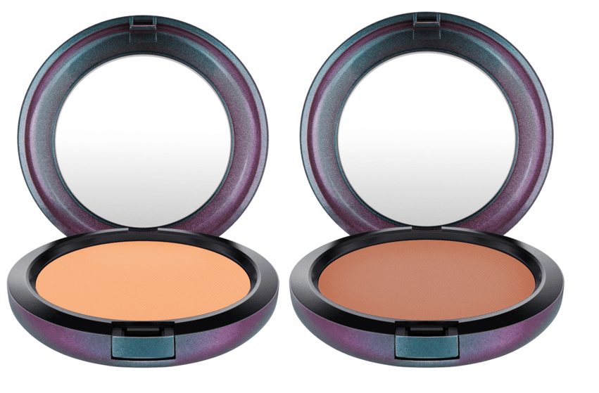 Bronzing Powder Bronzing - M.A.C COSMETICS INTRODUCEERT IN JUNI TWEE NIEUWE COLLECTIE – MIRAGE NOIR & OH, SWEETIE