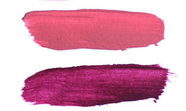 b4ce2 img 9607 - P.S. LOVE Super Matte Liquid Lipstick - Primark