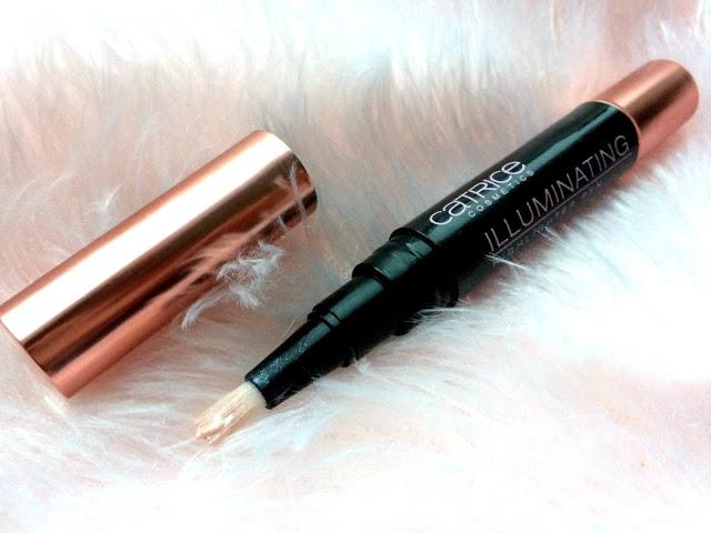 bf524 img 5315 - Catice Illuminating Highlighter Pen