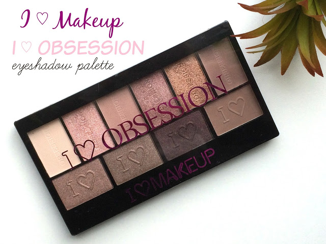 c4dd0 img 6066 - I ♥ MAKEUP I♥ OBSESSION eyeshadow palette