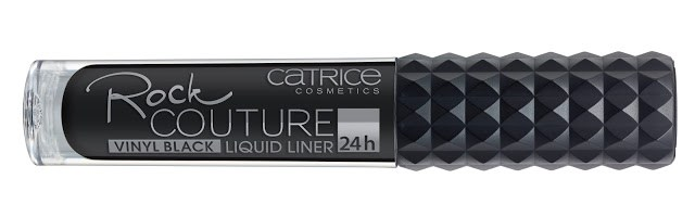 caa1a catr rockcouture liquidliner 010 front view closed - CATRICE ASSORTIMENT UPDATE VOORJAAR 2018