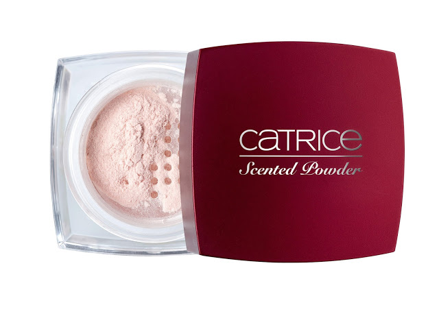 daae2 catr provocatrice scentedpowder opend - PREVIEW: CATRICE LIMITED EDITION PROVOCATRICE