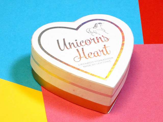 fbdcd dsc001612b252812529 - I Heart Makeup Unicorn Heart Baked Blush