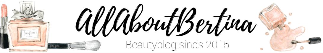 header blog - DE NIEUWE ALLABOUTBERTINA WEBSITE IS LIVE!