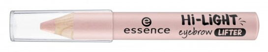 essence hi light eyebrow lifter e1531485036963 - ESSENCE UPDATE HERFST/WINTER 2018