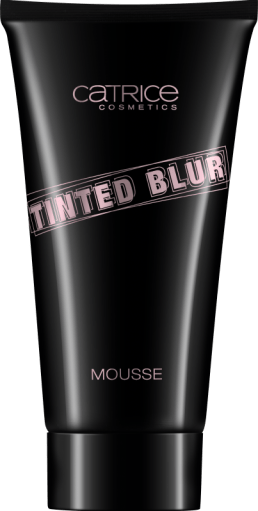 "4059729047403 Catrice Blurres Lines Tinted Blur Mousse Image Front View Closed - PREVIEW │CATRICE LIMITED EDITION ""BLURRED LINES"""