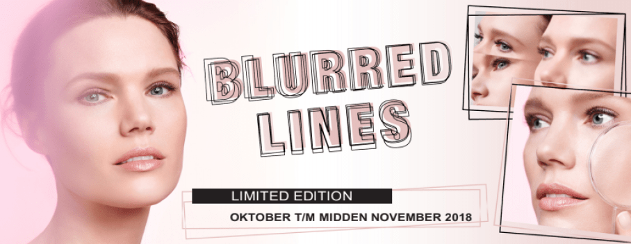 "blurred lines - PREVIEW │CATRICE LIMITED EDITION ""BLURRED LINES"""