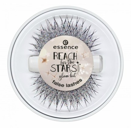 essence lashes - PREVIEW | ESSENCE REACH FOR THE STARS GLAM KIT LIMITED EDITION