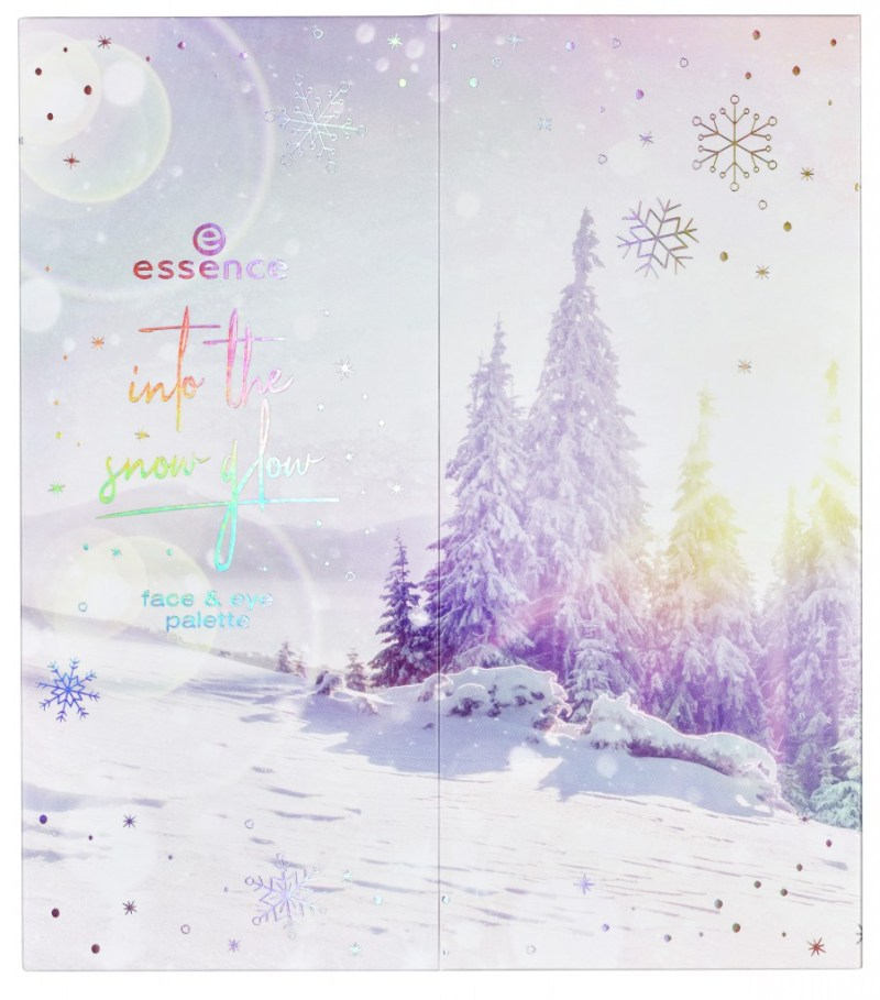 478065 Image Front View Closed - PREVIEW│ ESSENCE INTO THE SNOW GLOW