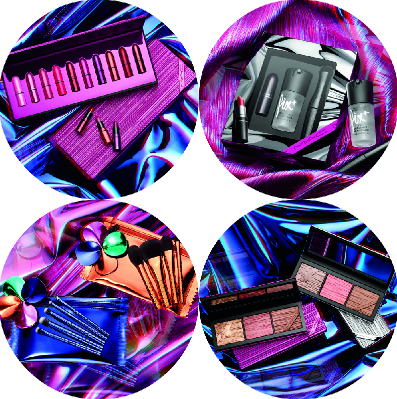 mac - PREVIEW │MAC SHINY PRETTY THINGS HOLIDAY COLLECTION