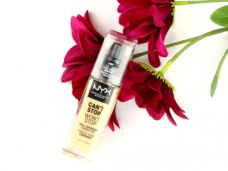 step0003 2 InPixio - NYX CAN'T STOP WON'T STOP FULL COVERAGE FOUNDATION