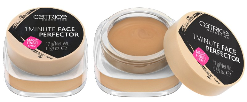 catrice 2019 1 minute face perfector - CATRICE ASSORTIMENT UPDATE LENTE / ZOMER 2019